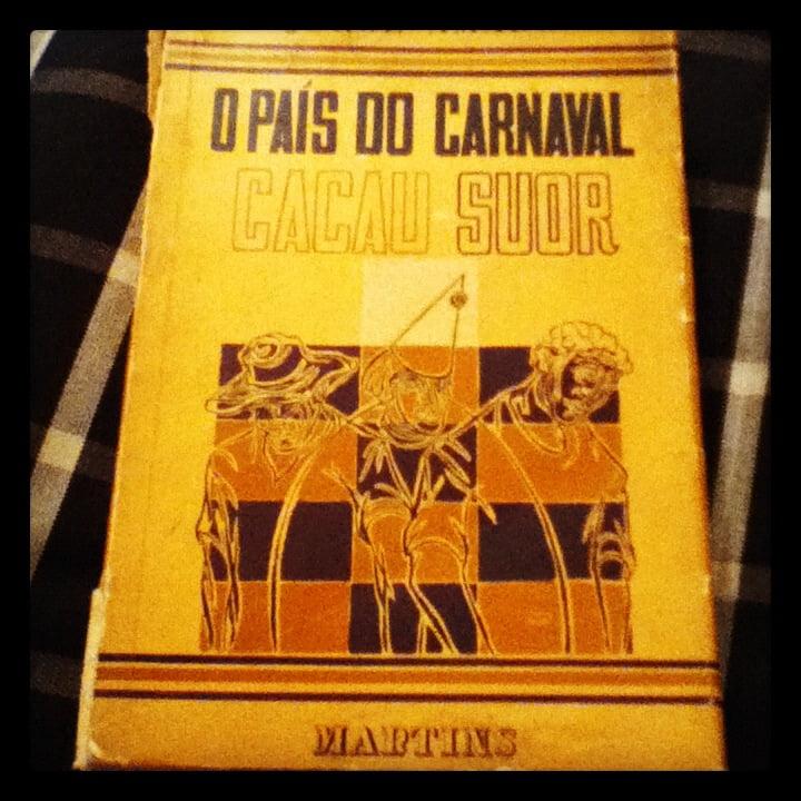 Pais do carnaval