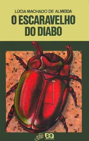 escaravelho - livro