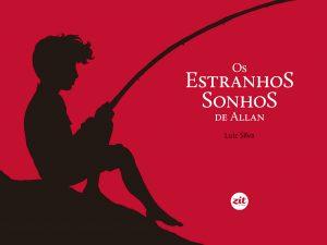 Lançamento do livro 'Os estranhos sonhos de Allan' @ Livraria Folha Seca